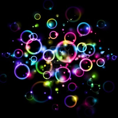 Featured image for search results. Showing multicoloured bubbles.